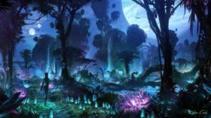 Die 3D Welle: 3 Dimensionen in der Film- und Spiele-Welt