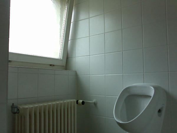 in den toiletten berlins, heute: neue synagoge und centrum judaicum