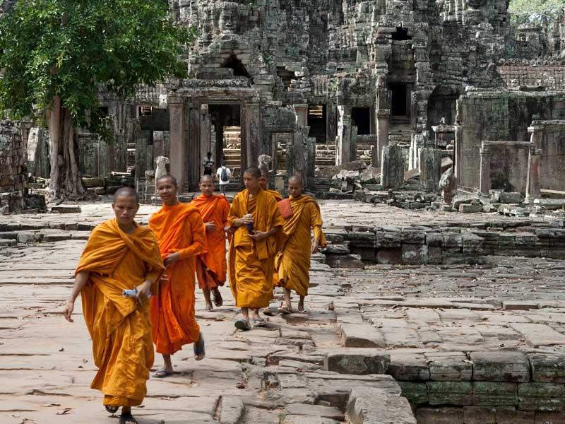 3 wochen kambodscha